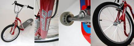 Mongoose BikeBoard™ Orginal Model
