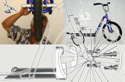 Bike Board Research and Design
