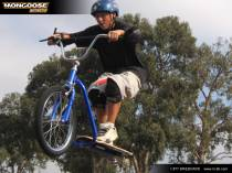 Mongoose BikeBoard™